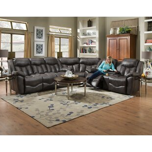 Red Barrel Studio Jenkins Reclining Sectional