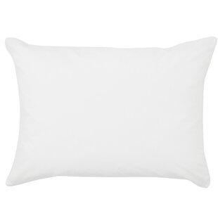 Moisture Wicking Polyfill Standard/Queen Pillow