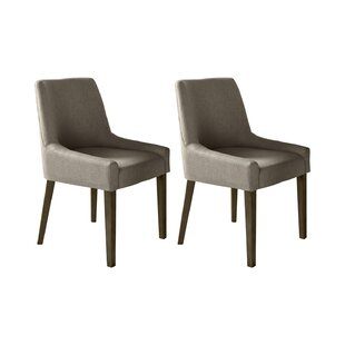 Dipietro Dining Chair (Set Of 2) By Ebern Designs