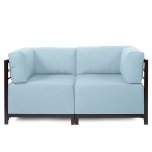 Searching for Woodsen Loveseat by Latitude Run
