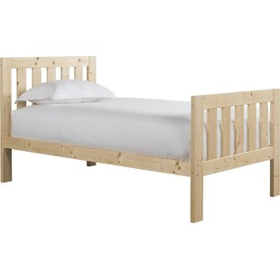 Lakecrest Slat Bed