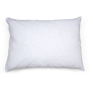 Sleep Plush Soft Cotton Pillow