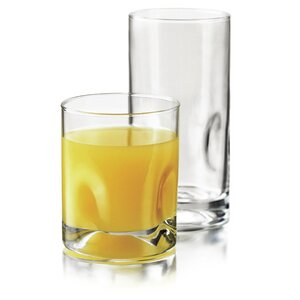 Impressions 16 Piece Drinkware Set