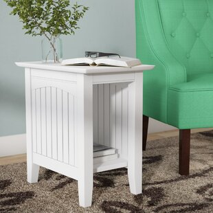 Price Check Orangetown End Table By Three Posts