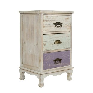 Elginpark 3 Drawer Chest By Lily Manor