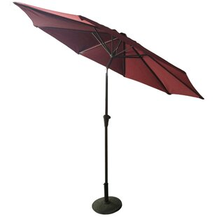 Hermina 9' Market Umbrella