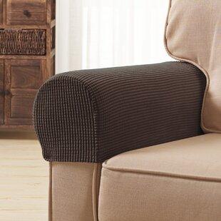 Sofa Armrest Covers | Wayfair