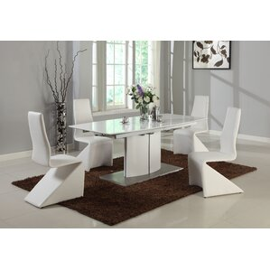 Elizabeth Extendable Dining Table by C..