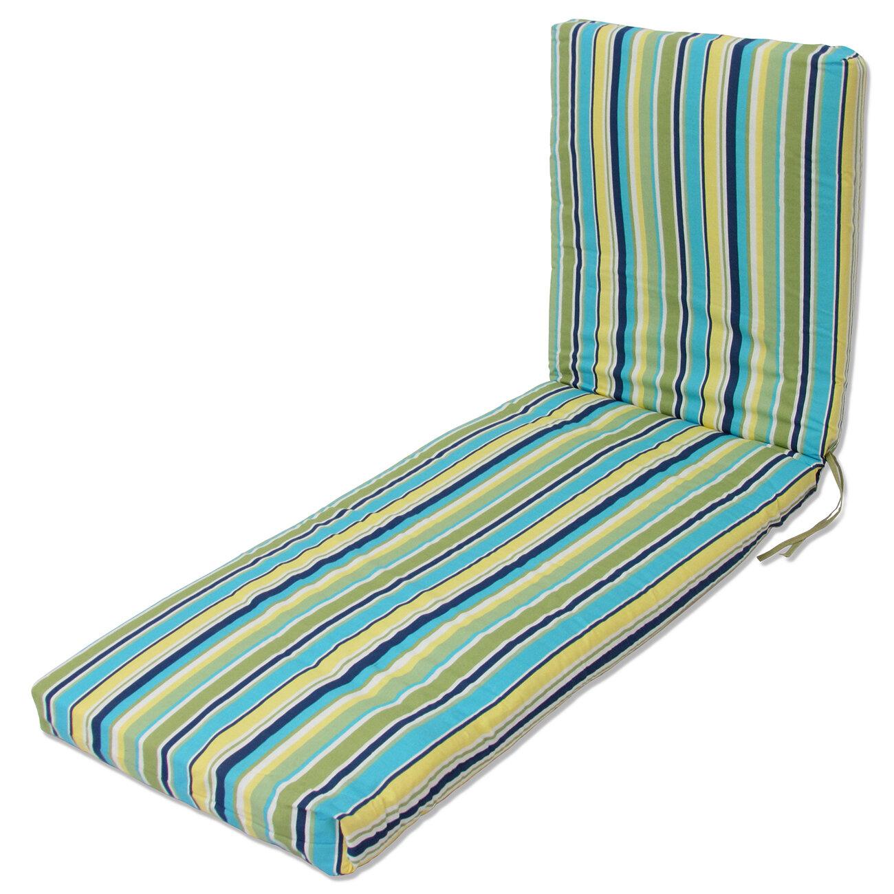 La Chaise Longue Billard coussin de chaise longue intérieur / extérieur