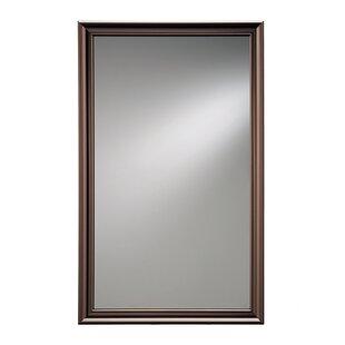 Inexpensive Ashton Wall Mirror By Jensen