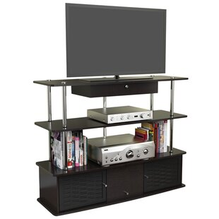 Top Reviews Aspen TV Stand for TVs up to 50 By dCOR design