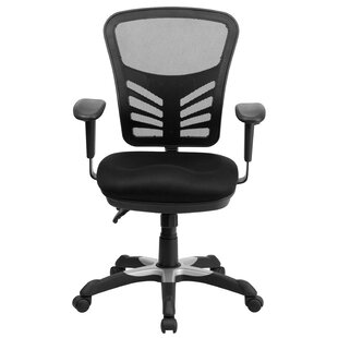 Billups Mid-Back Mesh Desk ChairBy Zipcode Design