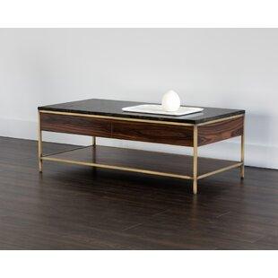 Sunpan Modern Artezia Coffee Table