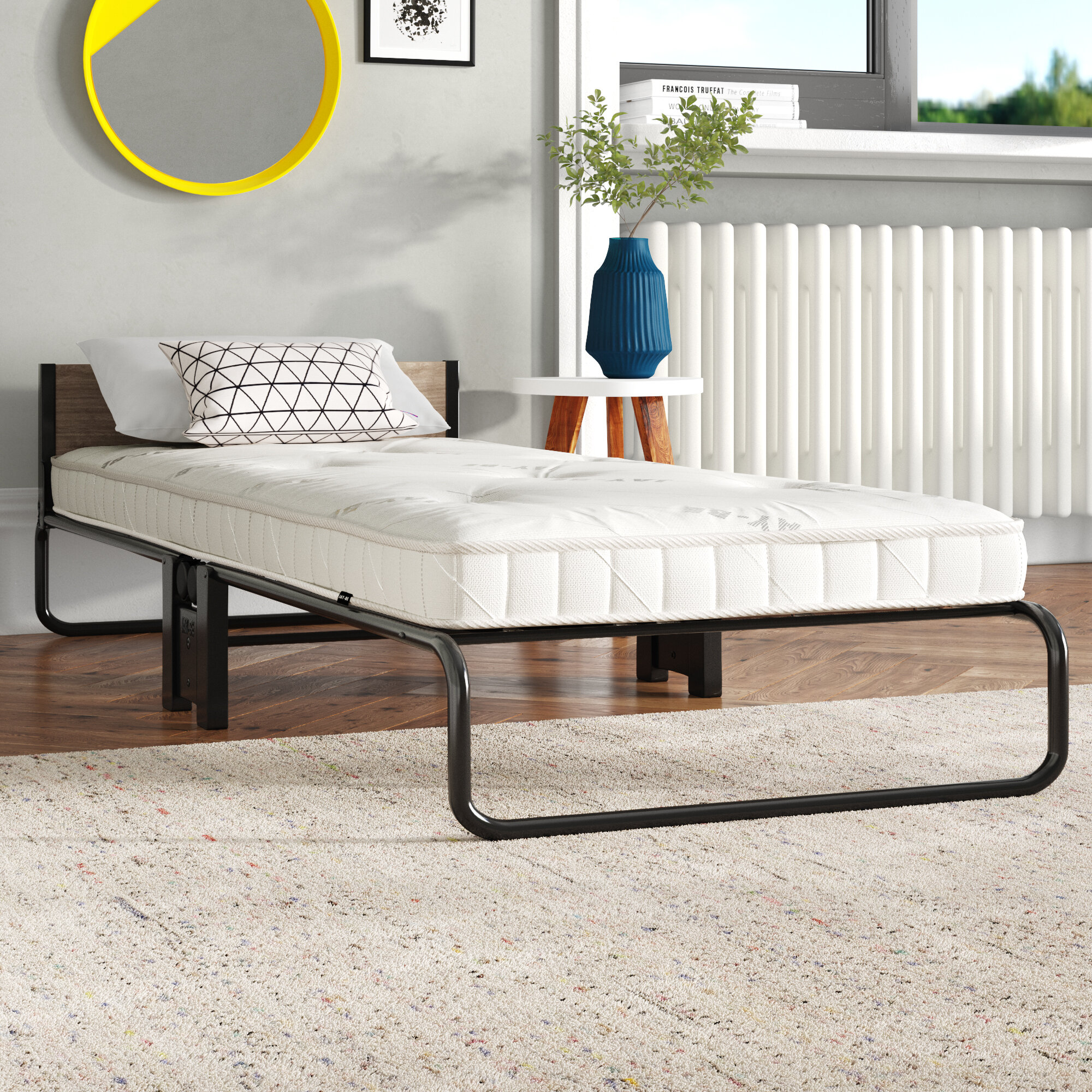 - Jay-Be Revolution Daybed With Mattress & Reviews Wayfair.co.uk