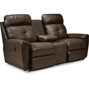 Shop Douglas Reclining Loveseat by La-Z-Boy