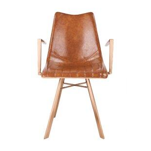 Brownsboro Upholstered Dining Chair by Brayden Studio