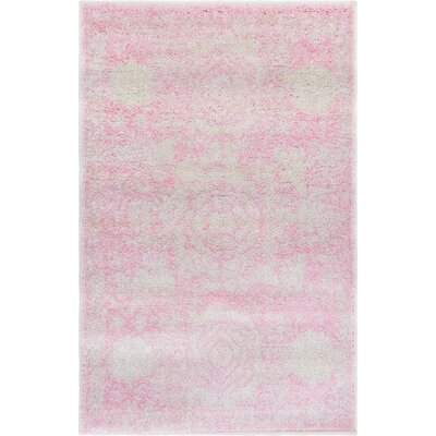 2 X 3 Pink Area Rugs You Ll Love In 2019 Wayfair