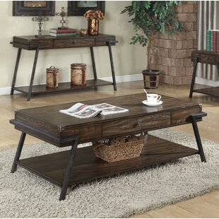 Blue Hills Coffee Table