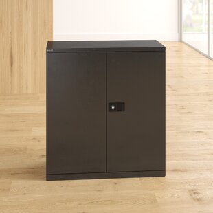 Universal 1 Door Storage Cabinet By Bisley