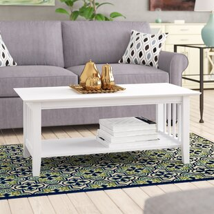 Find Amethy Coffee Table by Grovelane Teen