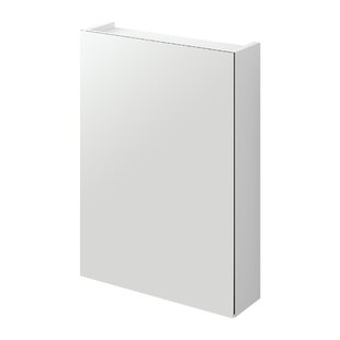 Compare Cinar 19.69 x 27.56 Surface Mount Medicine Cabinet By Orren Ellis
