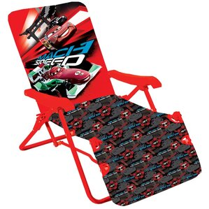 Cars 2 Phase 2 Kids Lounge Chair by Kids Only
