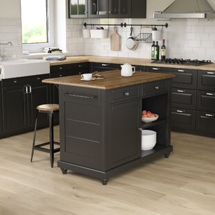 Kitchen Islands With Seating You Ll Love In 2020 Wayfair
