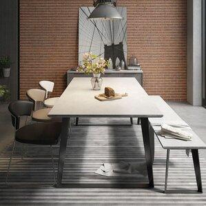 Concrete Outdoor Table | Wayfair