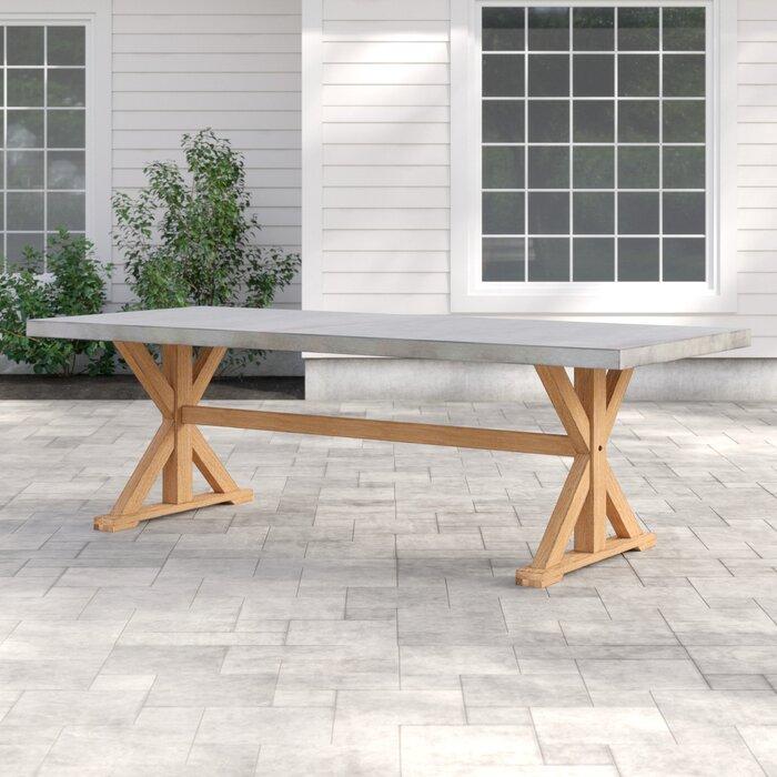 Pleasant Broxton Dining Table Beatyapartments Chair Design Images Beatyapartmentscom