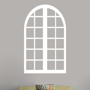 Preferred Arched Window Frame | Wayfair PB97