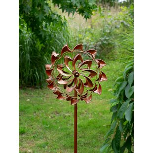 Brodie Wind Spinner By Sol 72 Outdoor