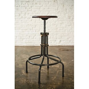 Adjustable Height Bar Stool Nuevo