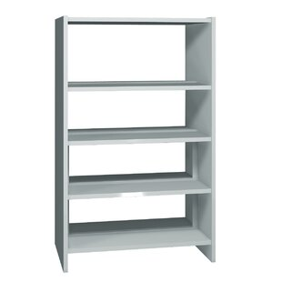 Best Reviews Glacier Standard Bookcase by Ironwood
