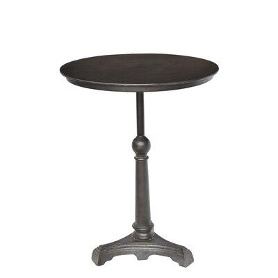 Rocklin Metal Bistro Table