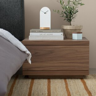 EQ3 Boom 1 Drawer Nightstand