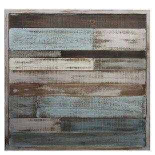Rustic Wood Wall Décor