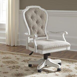 Lark Manor Renoncule Executive Chair