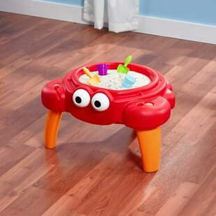 Crabbie Sand And Water Table By Freeport Park