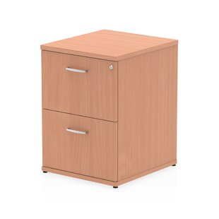 2 Drawer Filing Cabinet By Brayden Studio