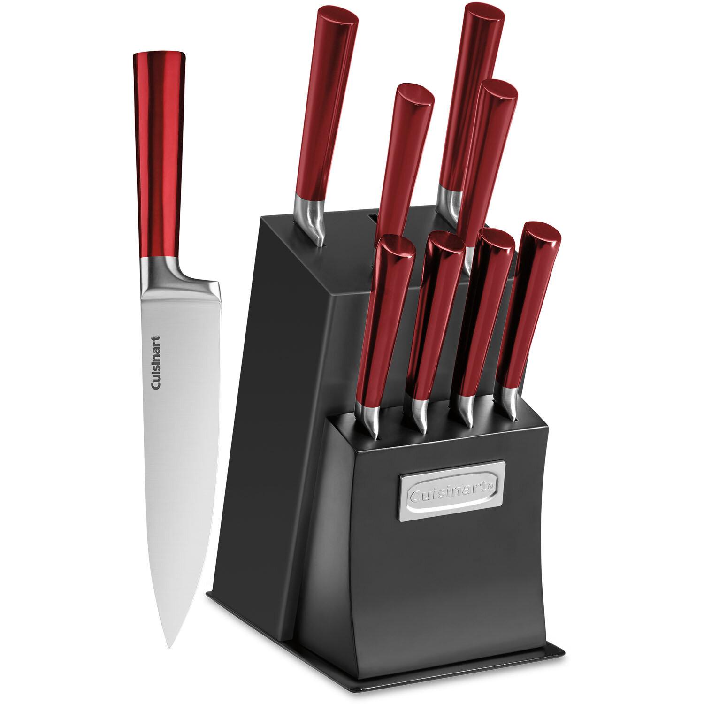 Cuisinart Vetrano 11 Piece Knife Set