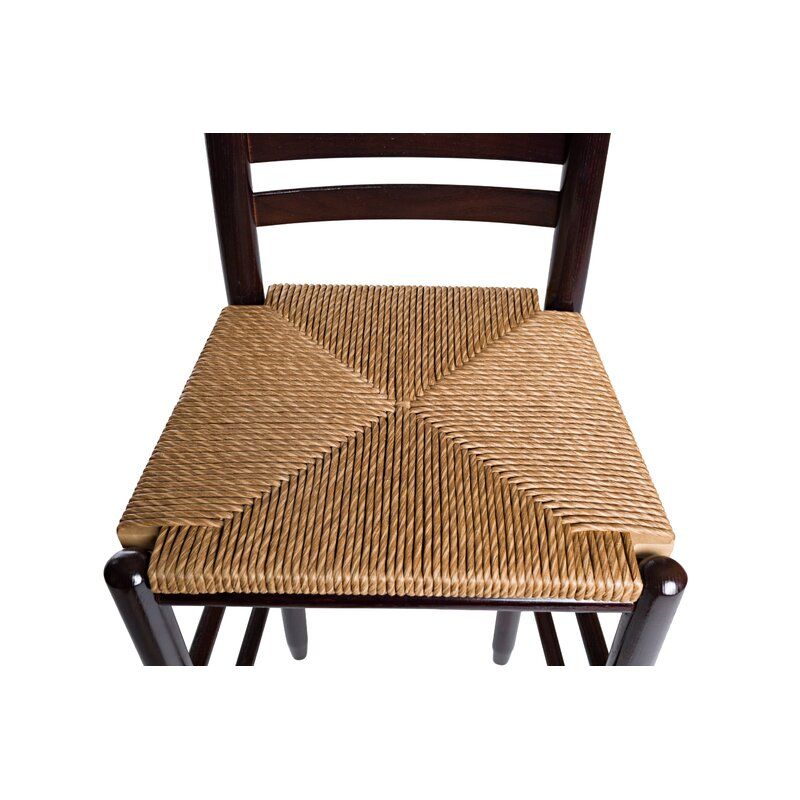 McCowen Solid Wood Dining Chair