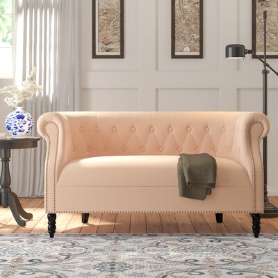 Pink Sofas You Ll Love In 2020 Wayfair