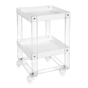 Mccandless Serving Cart By Ebern Designs