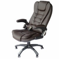 WayFair.com deals on Cranston Heated Massage Chair