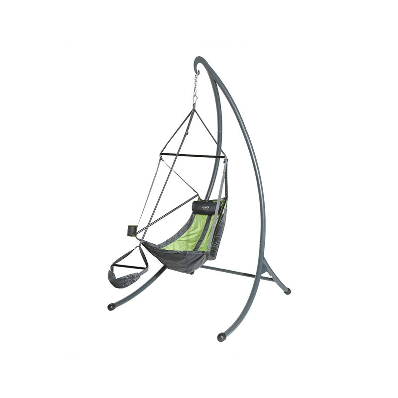 Eno Eagles Nest Outfitters Skypod Metal Hammock Chair Stand Reviews