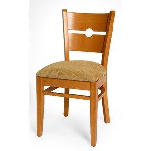 Benkel Seating Coinback Upholstered Dinin..