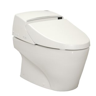 Toto Neorest 1.6 GPF Elongated One-Piece ..