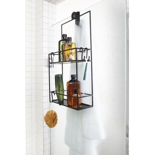 Best Reviews Cubiko Hanging Shower Caddy ByUmbra