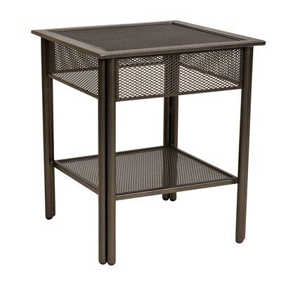 Jax Side Table by Woodard No Copoun