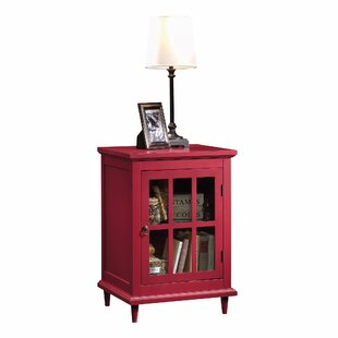 Sisemore Accent Cabinet